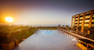 Location bureau Anfaplace – Casablanca View1